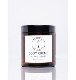Birchrose & Co Body Creme Monoi & Jasmine