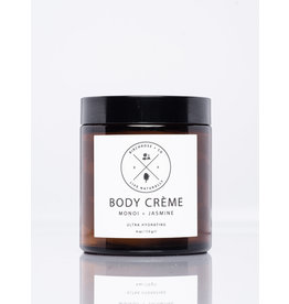 Body Creme Monoi & Jasmine