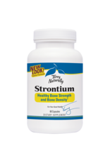 Terry Naturally Strontium 60ct