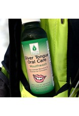 Silver Botanicals Silver Tongue Oral Care, 4oz