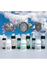 Silver Shield Deodorant, Sensitive, Spray On 2oz