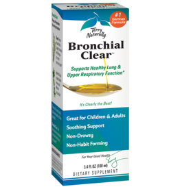 Terry Naturally Bronchial Clear Liquid 100ml
