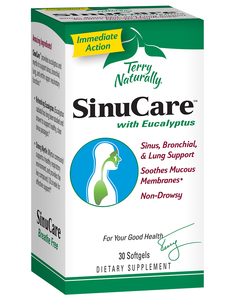 Terry Naturally SinuCare 30ct