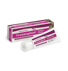 Terry Naturally Traumaplant Comfrey Cream (Topical) 50G