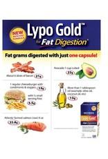 Enzymedica Lypo Gold (60ct)