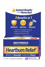Enzymedica Heartburn Relief (42ct)