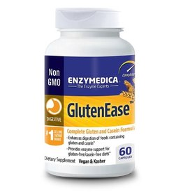 Enzymedica GlutenEase (60ct)