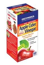 Enzymedica Apple Cider Vinegar (60ct)