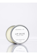 Lip Salves - Vanilla Mint