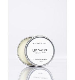 Lip Salves - Vanilla Mint