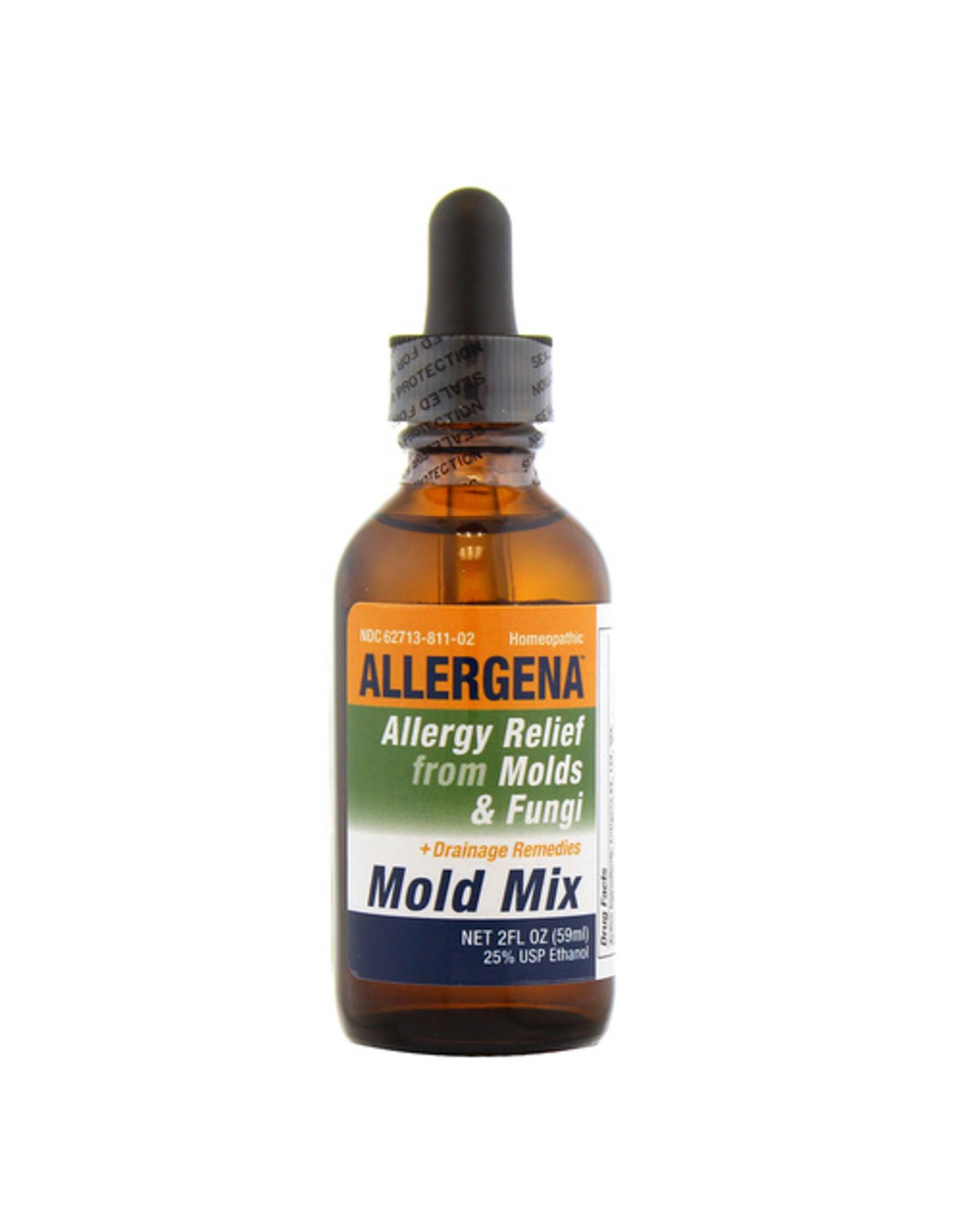 Allergena Mold Mix (1oz)