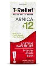 T-Relief Pain Relief Cream (2oz)