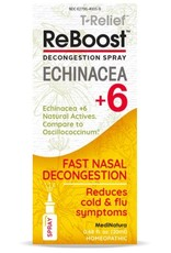 MediNatura ReBoost Echinacea +6 Nasal Spray (20ml)
