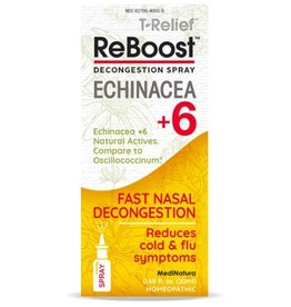 ReBoost Echinacea +6 Nasal Spray (20ml)