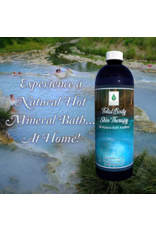 Silver Botanicals Total Body Skin Therapy 16oz