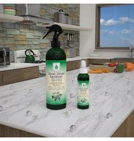 Silver Botanicals Silver Shield Sanitizer Trial 2oz