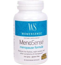 Natural Factors MenoSense 90/VCAP