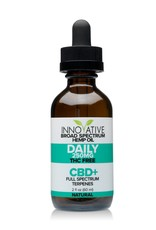 Innovative CBD 250mg CBD Tinture 2oz - Natural THC Free