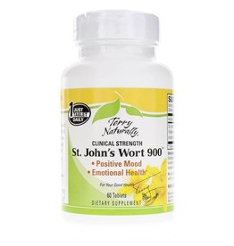 Terry Naturally St. John's Wort 900