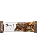 Blake's Seed Based Seeds And Chocolate S'mores Snack Bar