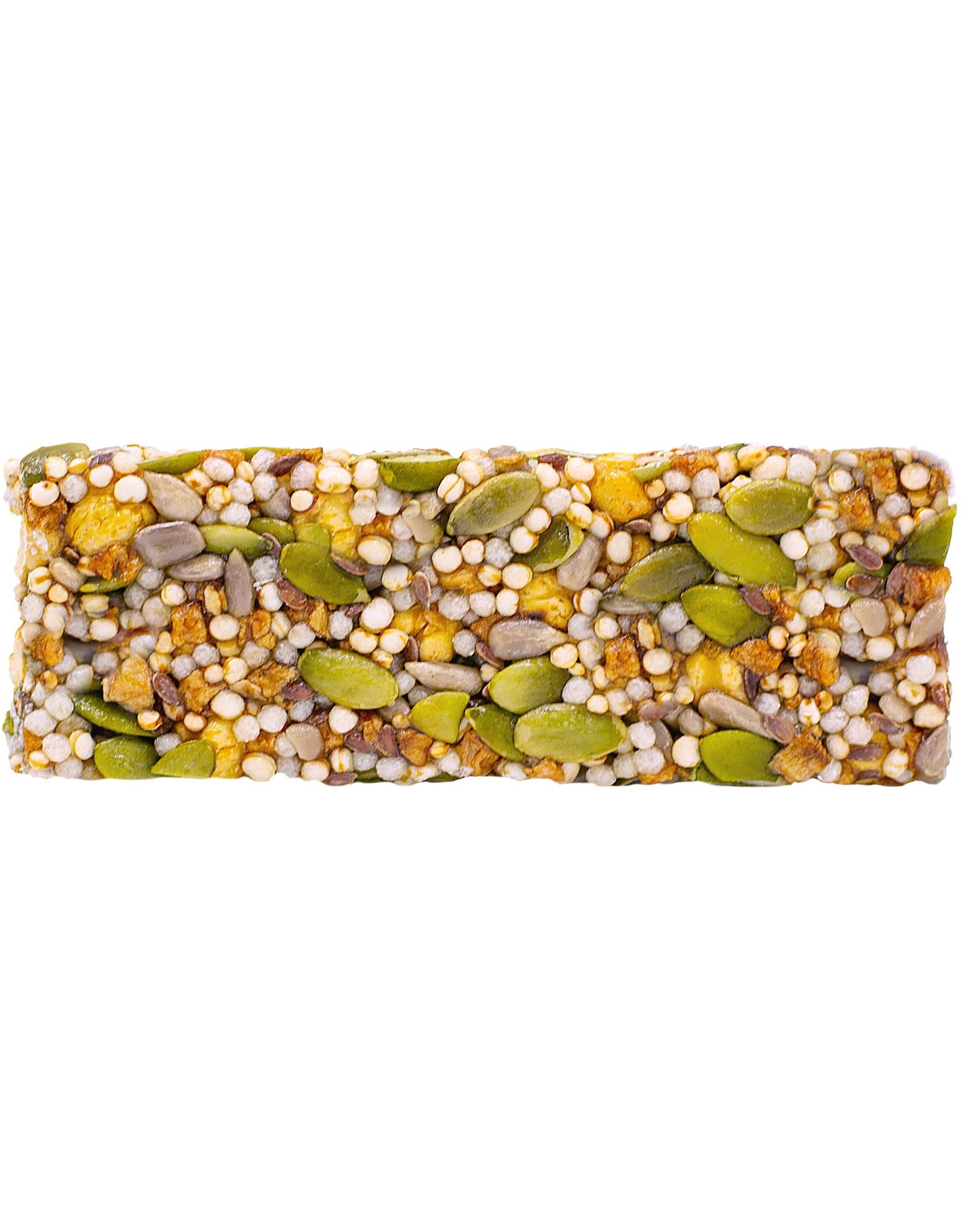 Blake's Seed Based Seeds And Fruit Pineapple Snack Bar