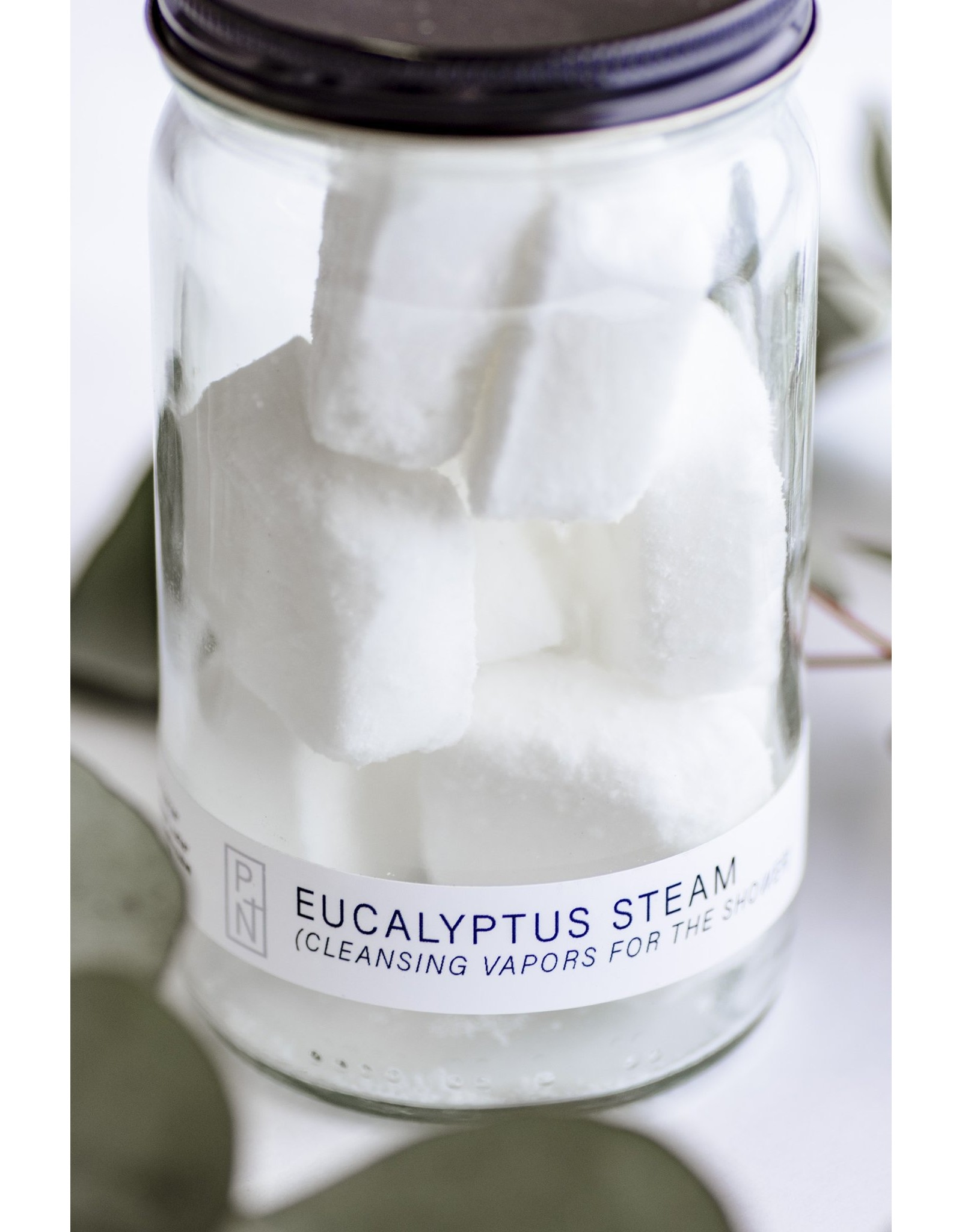No Tox Life Eucalyptus Steam Shower Cubes - 6ct