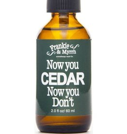 Frankie & Myrrh Now You Cedar Now You Don't - Spray