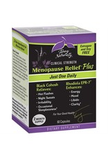 Terry Naturally Menopause Relief Plus 60ct