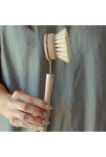 No Tox Life Casa Agave Long Handle Dish Brush