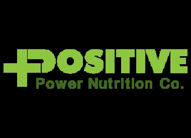 Positive Power Nutrition