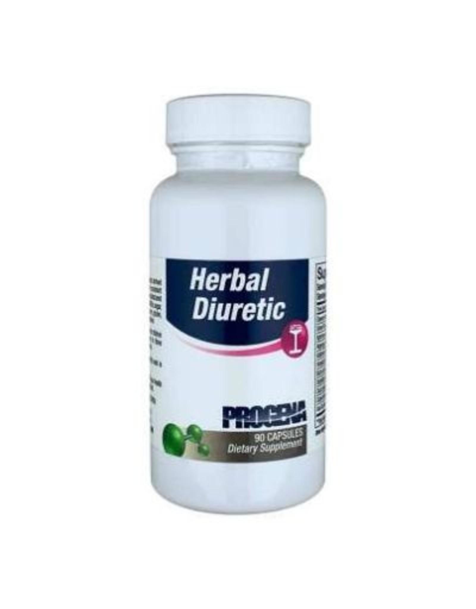 Allergena Herbal Diuretic (90 ct)