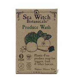 Produce Wash Solid Bar