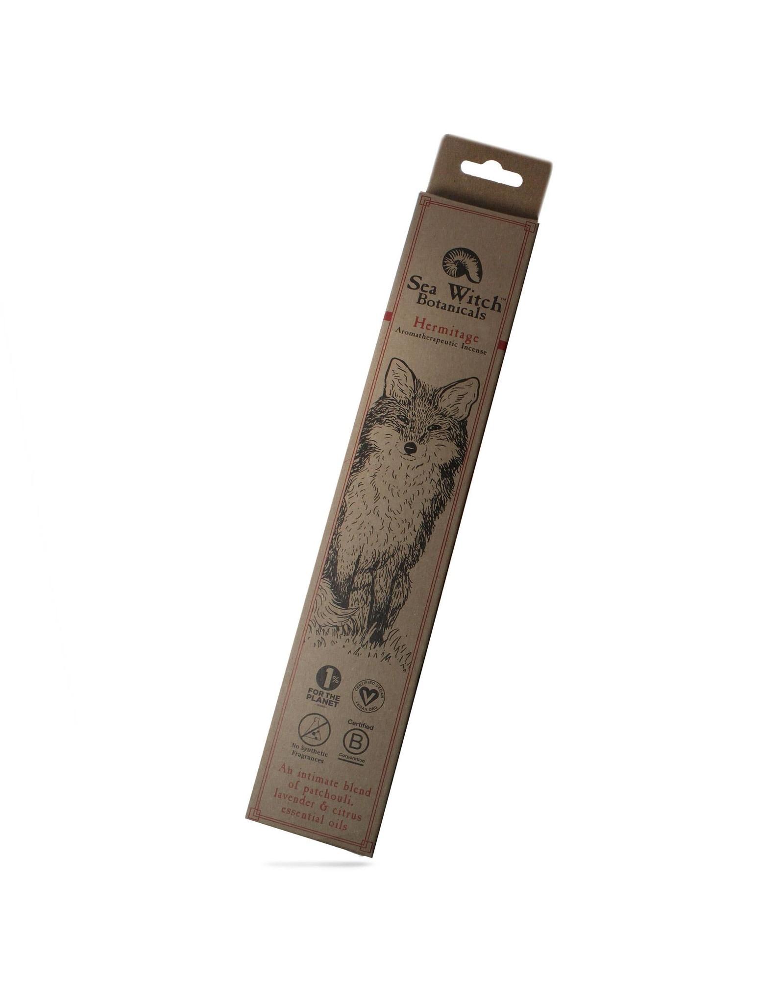 Incense Pack - Hermitage, 25ct
