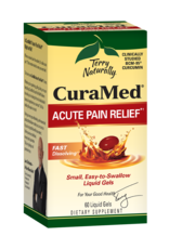 Terry Naturally CuraMed Acute Pain Relief