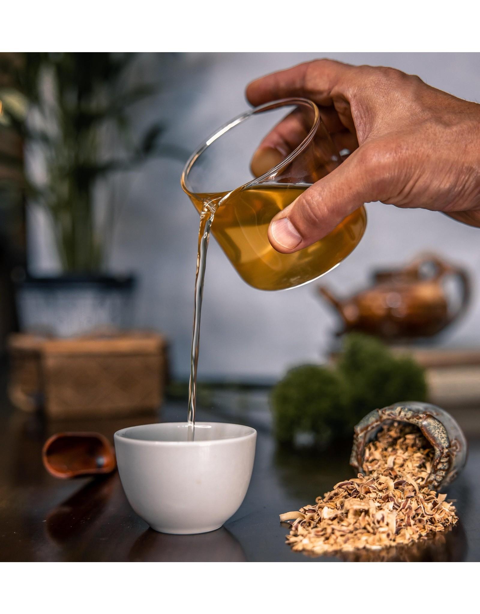 Ginger Lemongrass Tea