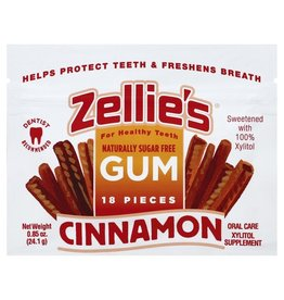 Cinnamon Gum- 18 Ct Pouch
