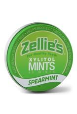 Spearmint Mints- 65ct Tin