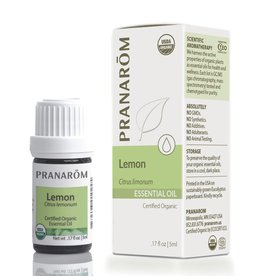 Lemon Oil, 5ml