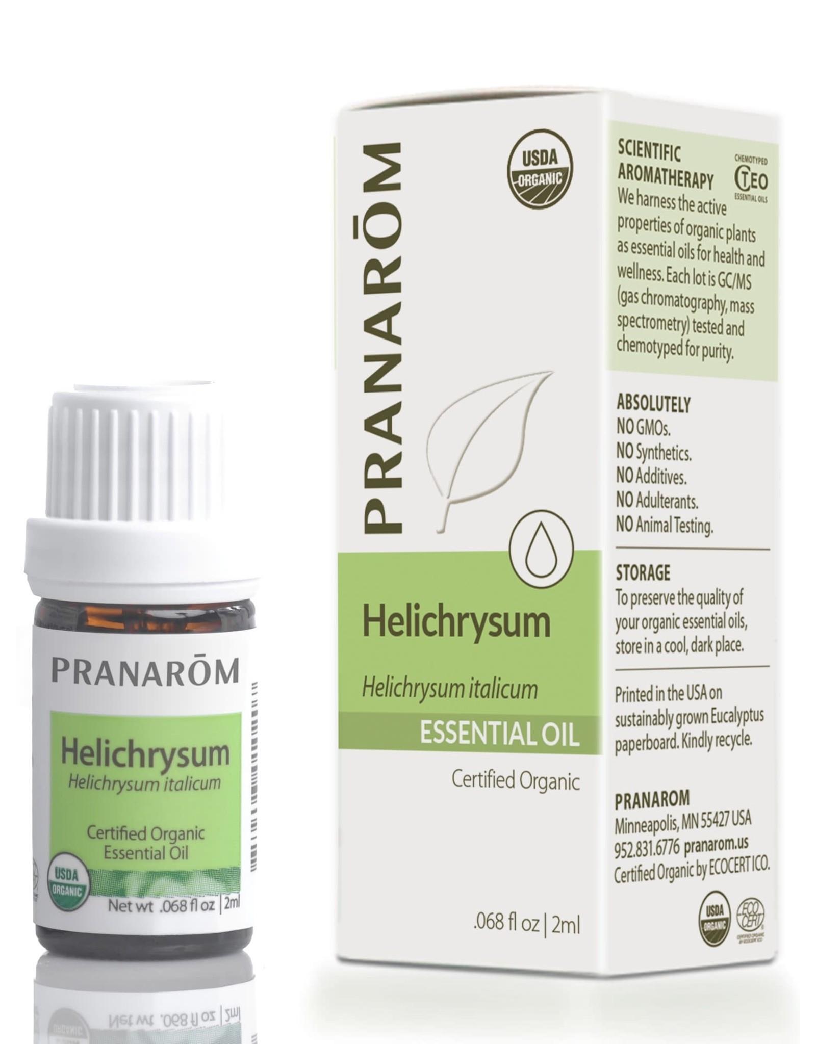 Helichrysum Oil, 2ml