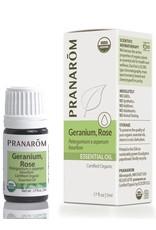 Geranium Oil, Rose, 5ml