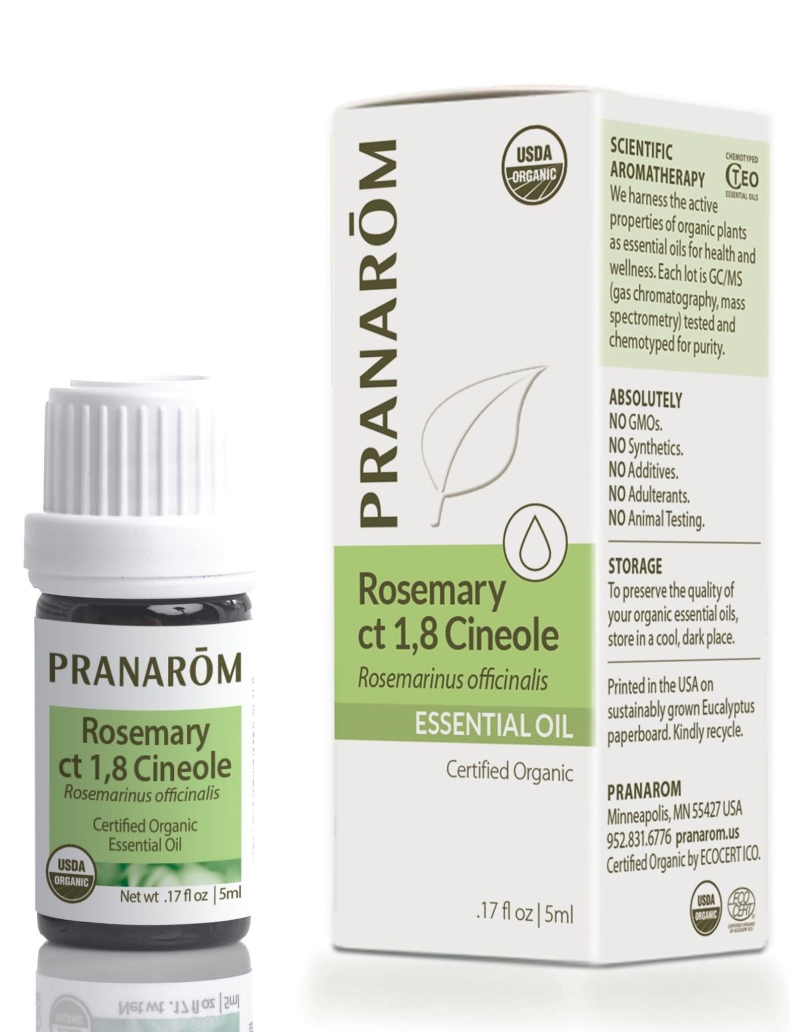 Rosemary Oil, 5ml