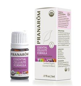 Essential Cellulite Formula Oil, 5ml