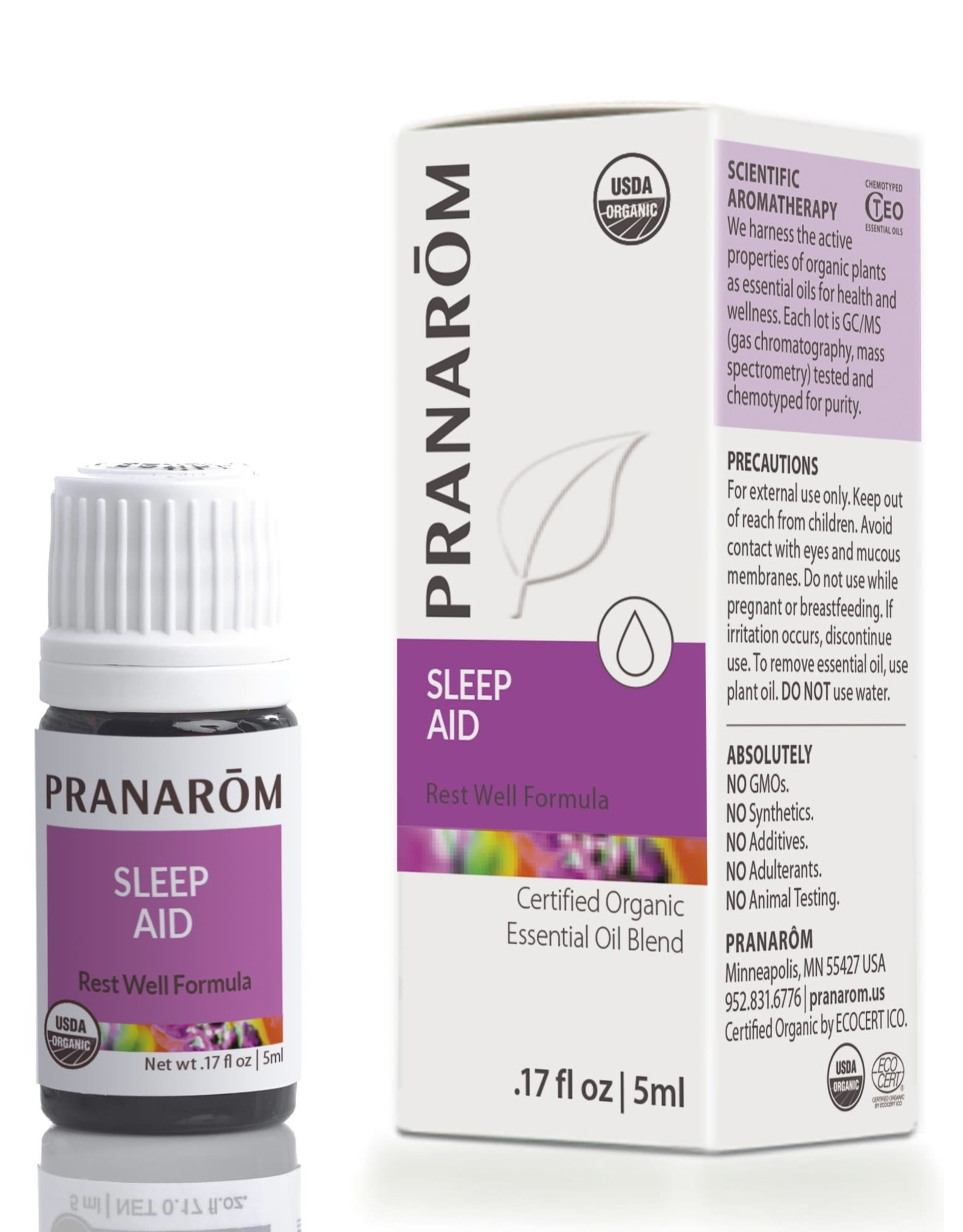 Sleep Aid Oil, 5ml