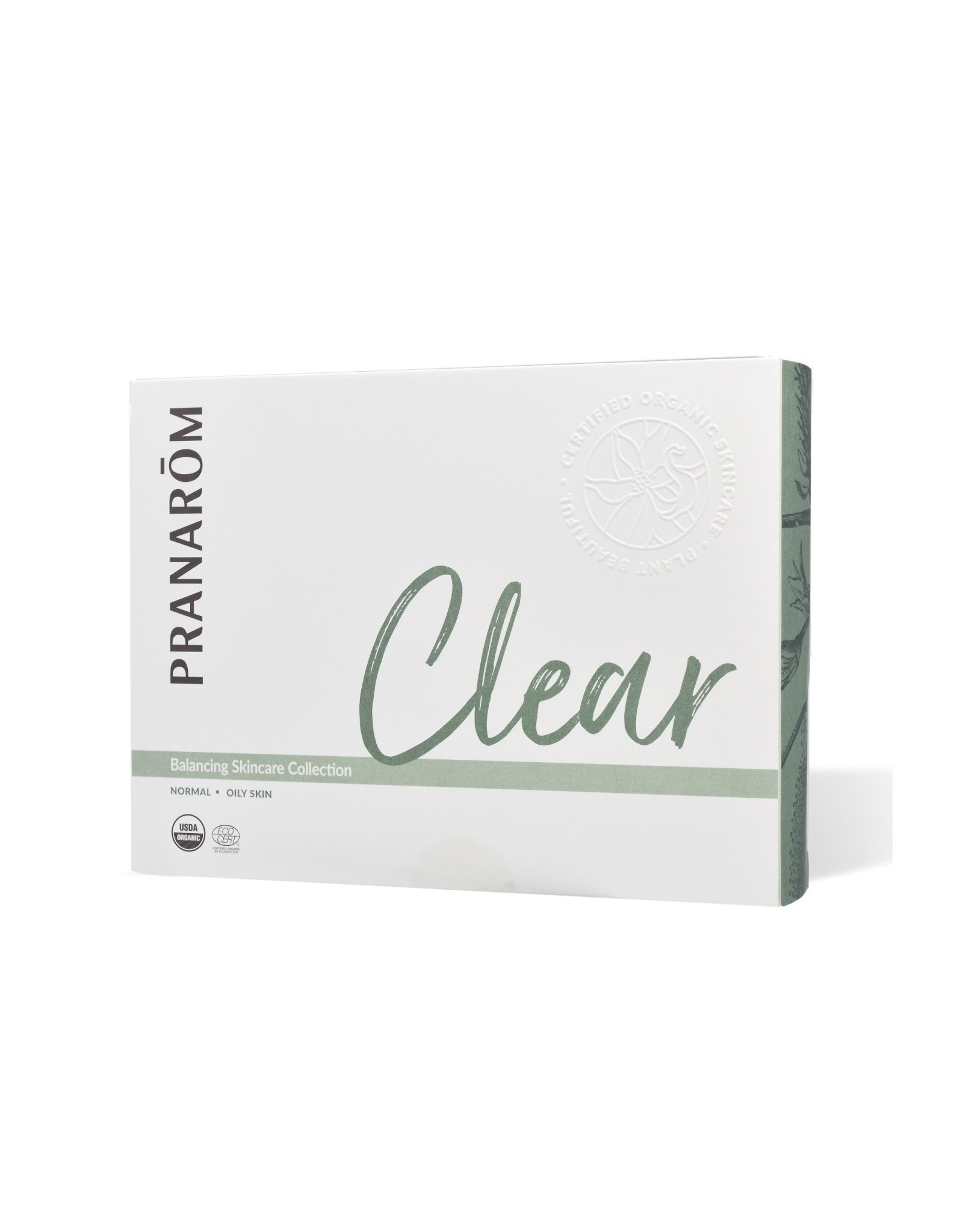Clear Balancing Skincare Collection