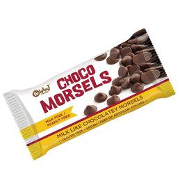 Choco Morsels - Milkless