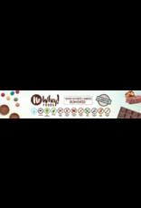 Milkless Crunchy Bar