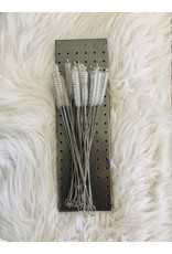 ecomended Straw Cleaning Brush