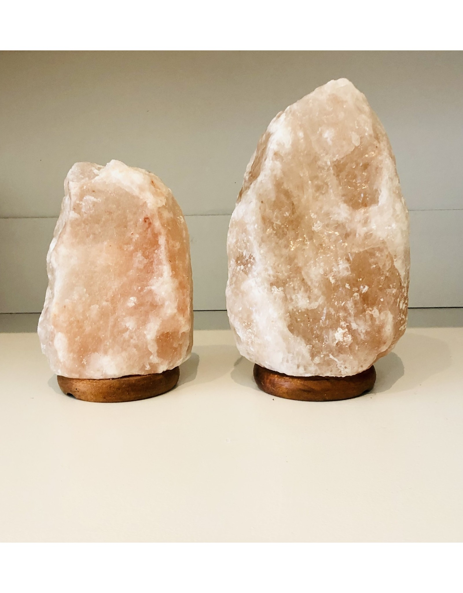 Himalayan Salt Lamp - Large