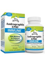 Terry Naturally Andrographis EP80 Immune, 60ct