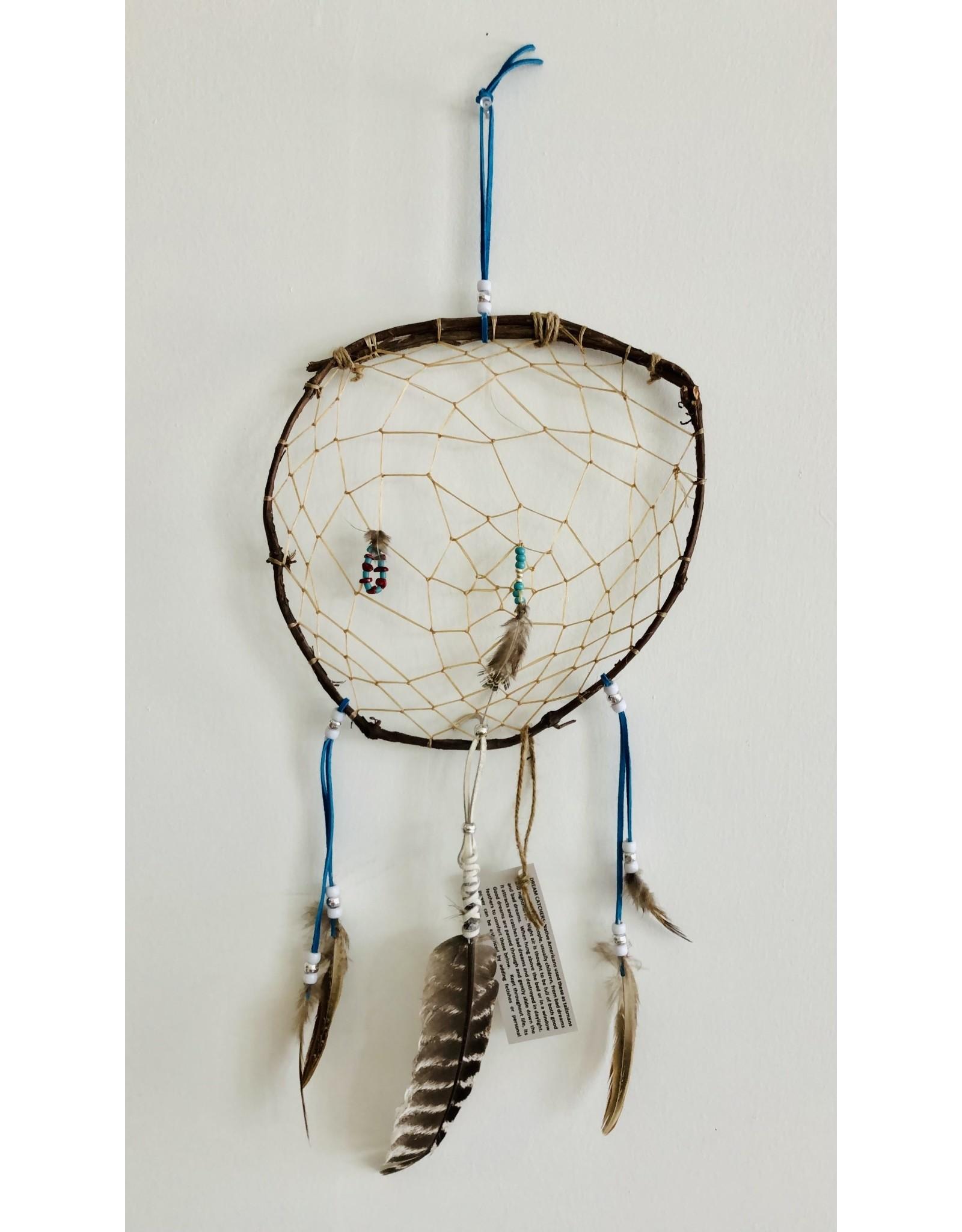 Native American Dream Catcher - Large 5